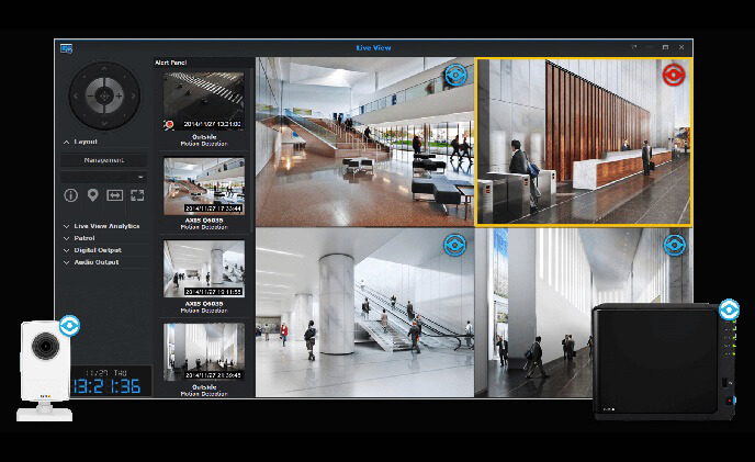 TruVision Navigator 6 video management software offers new