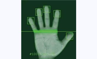 Moving About in Airports with Biometric Scanning: The World at Your Fingertips