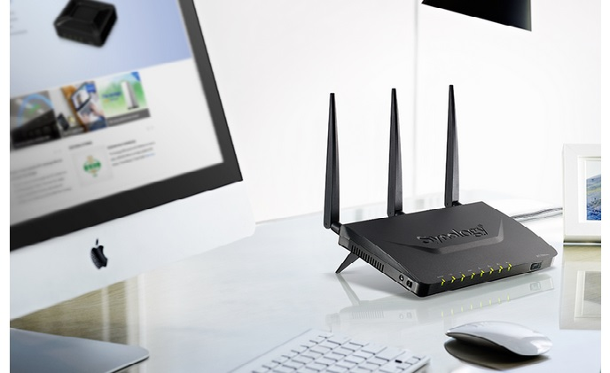 Synology announces Synology Router RT1900ac