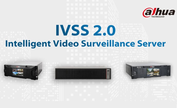 Dahua launches intelligent video surveillance server for diverse applications