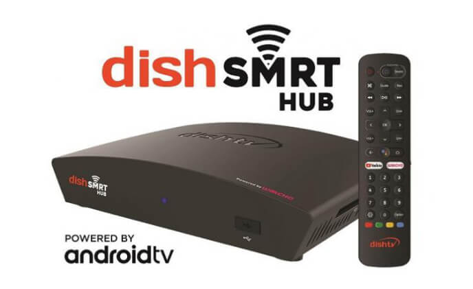 Dish TV India launches range of 'Smart Connected Devices'