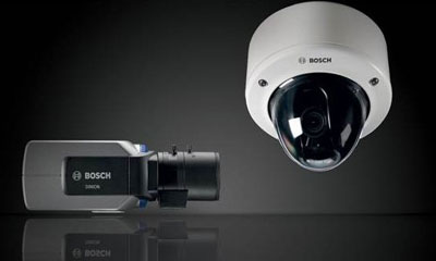 Bosch Releases 3 New 960H Cameras