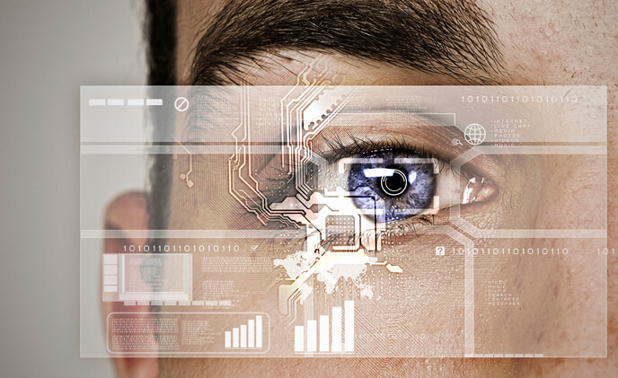 Iris recognition market to reach $167.9 million by 2019: report
