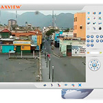 Axview Invests Greatly in Software and Refines Network Product Line with NVR