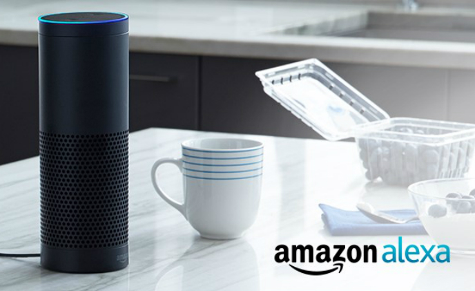 URC launches Amazon Alexa Smart Home Skill