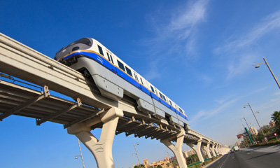 HID Global access solution safeguards Beijing metro stations