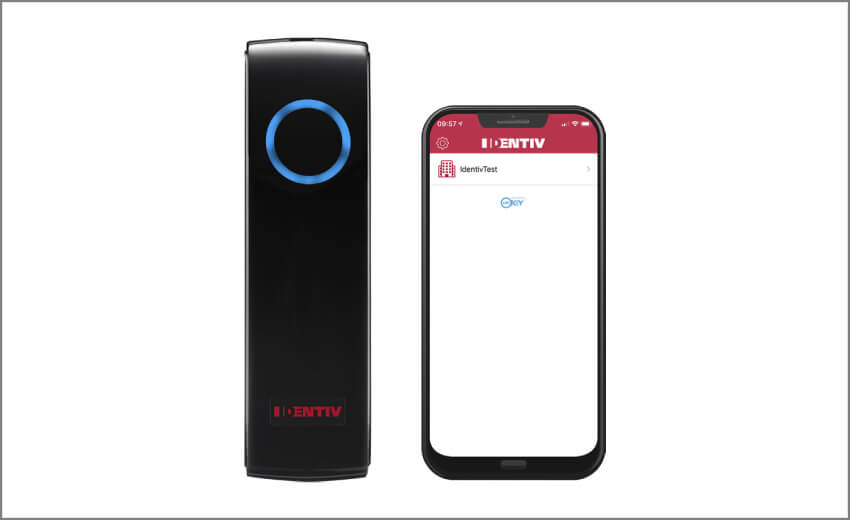 Identiv announces the launch of MobilisID for frictionless access