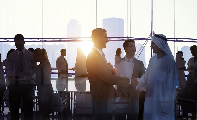 4 ways security SIs can boost business in the Middle East