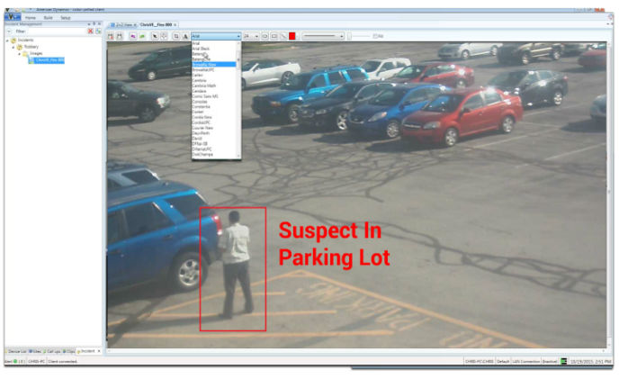Investigation management tools enhance Tyco Security Products' victor video management system