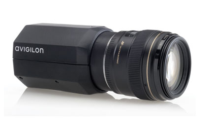 Avigilon introduces 16 MP resolutions HD Pro Camera