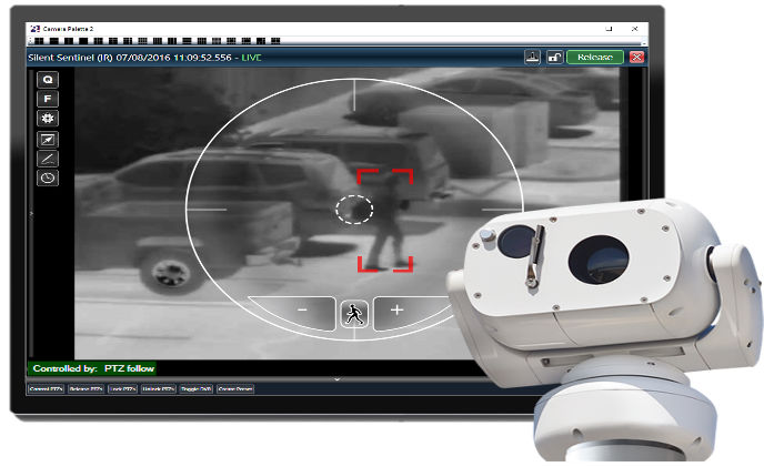 PureTech expands long-range camera control with Silent Sentinel