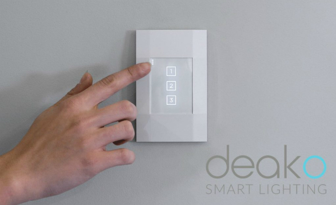 Lighting startup Deako raises another US$4 million