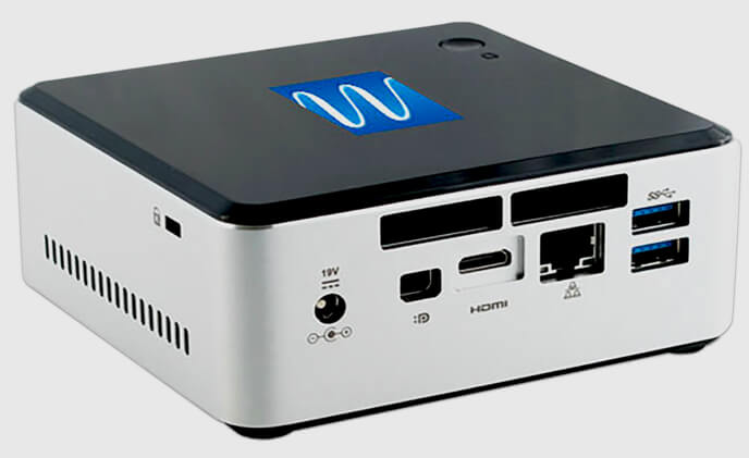 WavestoreUSA releases ultra compact video storage and management server