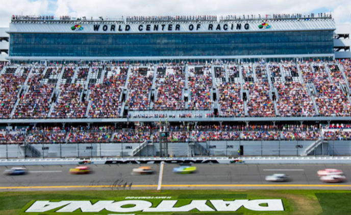 Redefining the fan experience at Daytona with Honeywell