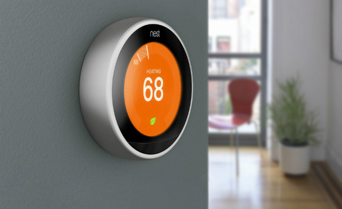 Nest to install one million thermostats in low-income homes in 5 years