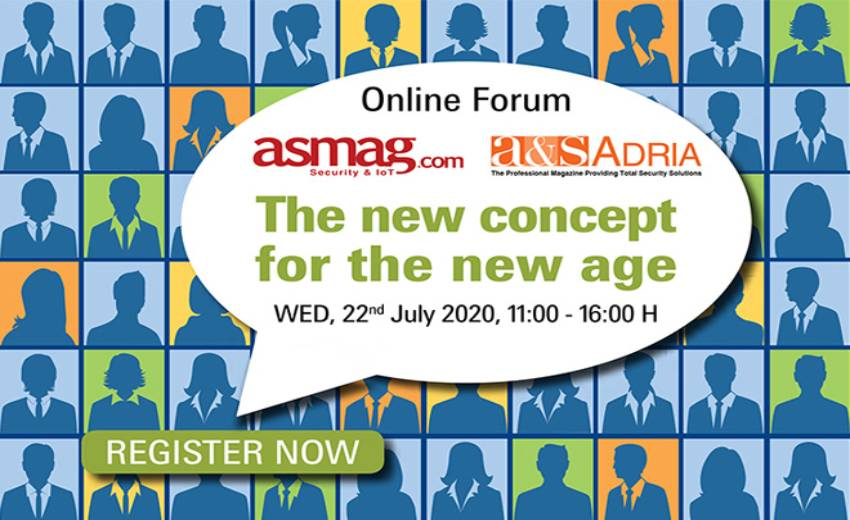 Online forum: The new concept for the new age