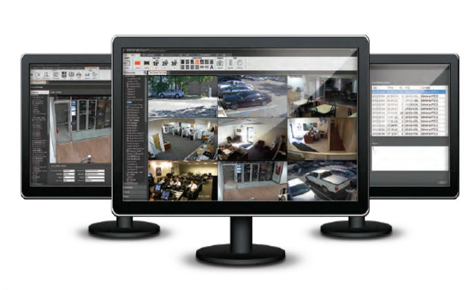 IPVideo SentryVMS chosen to secure mobile fleet of security trailers
