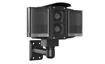 New Raytec integrated lighting and camera housing kit