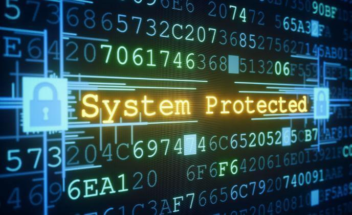 Cybersecurity critical in the age of IP-based access control