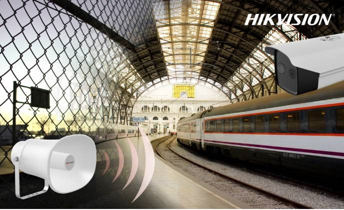 Hikvision introduces video and audio convergence solution