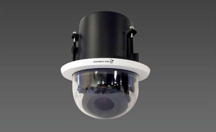 Synectics launches new suite of HD IP camera solutions