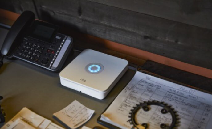 Ring brings its disruptive home security offerings to business owners