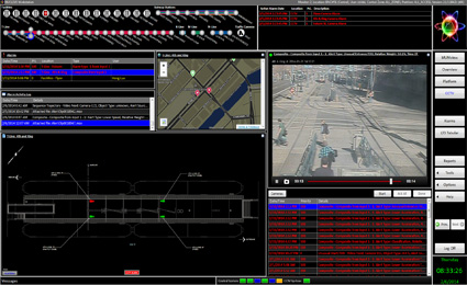 SureView offers video management solution to San Francisco Metropolitan Transit Agency