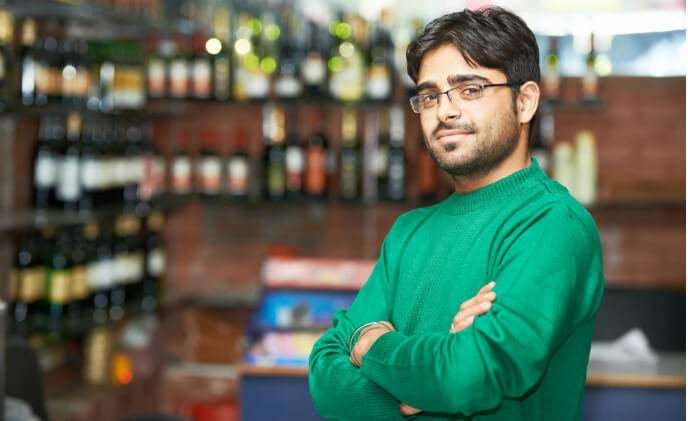 An in-depth look at security demands in the Indian retail industry