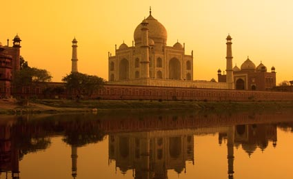 NICE Safe City Solution protects citizens, visitors, and historical sites in India