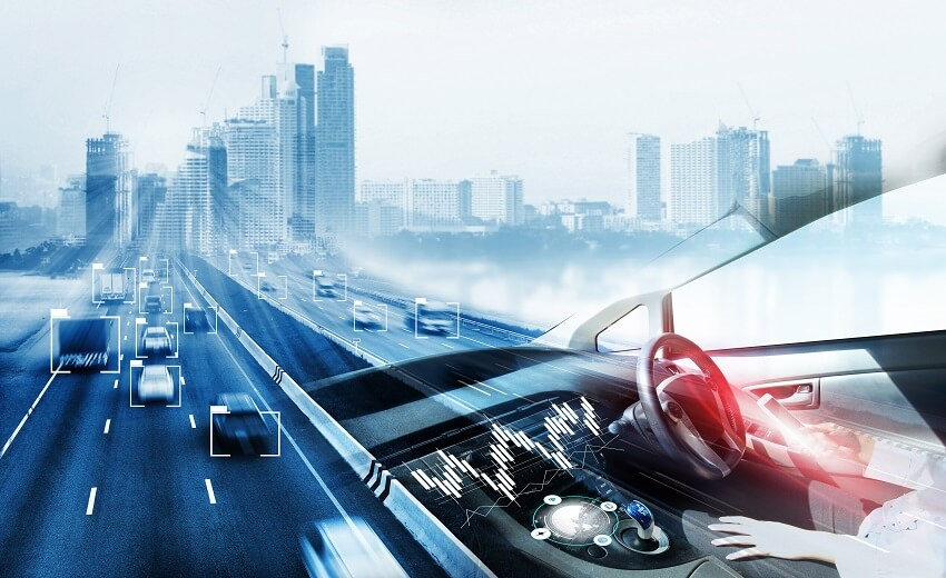 Intelligent transportation trends to watch for in 2021