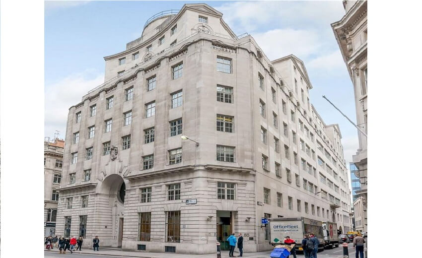 Genetec helps Westminster Property Ventures ensure safe return to work