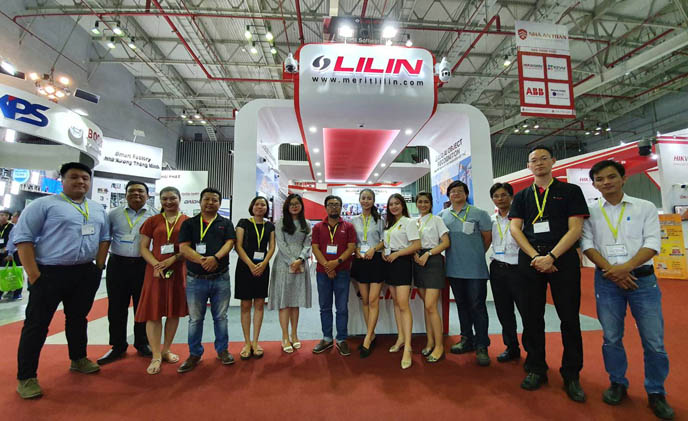 LILIN aims to expand in Vietnam with a local office
