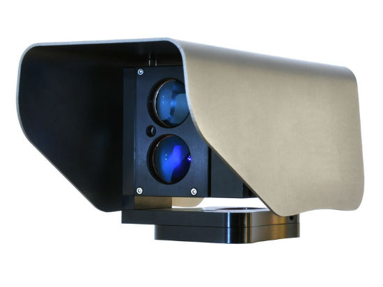 GJD launches long range IP connected laser surveillance sensor