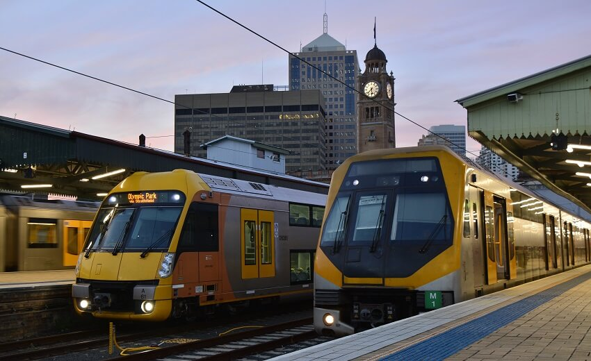 Sydney Trains to adopt SafeZone to enhance staff safety and resilience