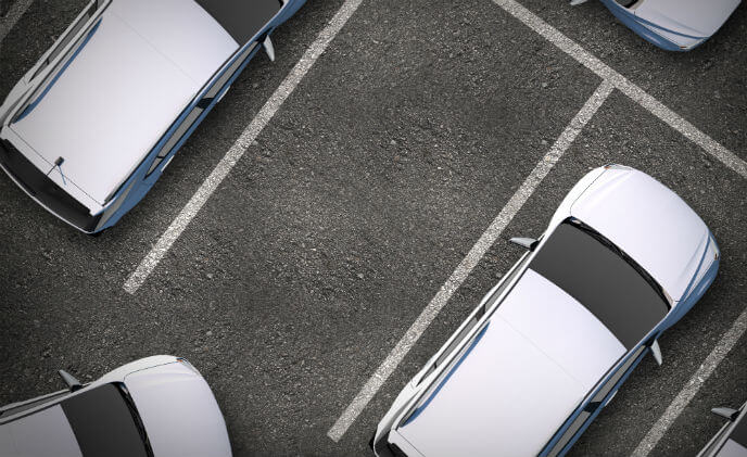 Bring on the self-driving cars, smart parking is ready!