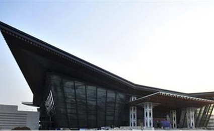 ASSA ABLOY secures the venue for the 2014 APEC summit