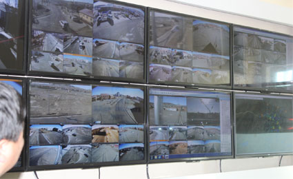VIVOTEK reduces crimes in Mongolia with network cameras