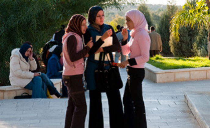 University in Jordan selects HID to reduce wait time when issuing student cards