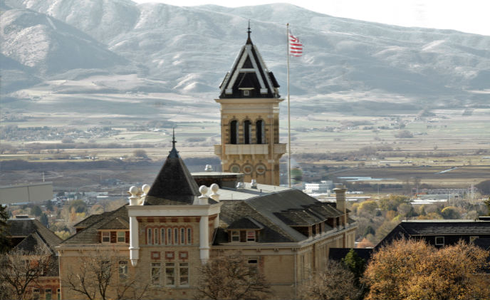 Stone Security brings Axis cameras and Milestone IP video to Utah Universities