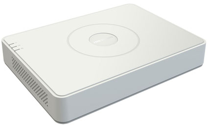 Hikvision showcases DS-7100 Mini NVR/DVR at Intersec 2014