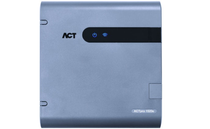 ACT launches ACTpro 1520e single door IP controller