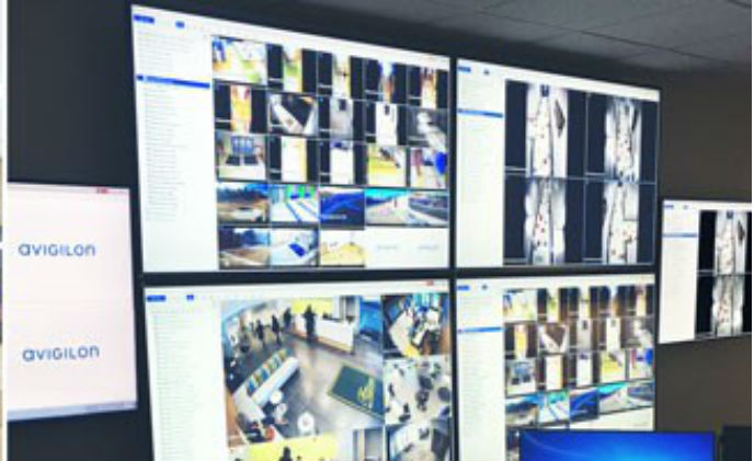 Avigilon video analytics selected to protect schools in Atlanta, Georgia