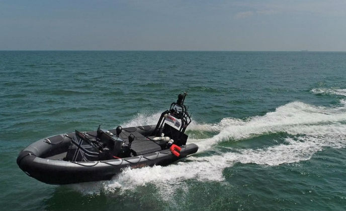 BAE Systems to launch UK's first maritime autonomous systems testing service