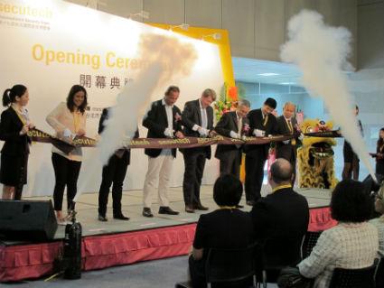 Secutech 2014 highlights growing trends in security technology