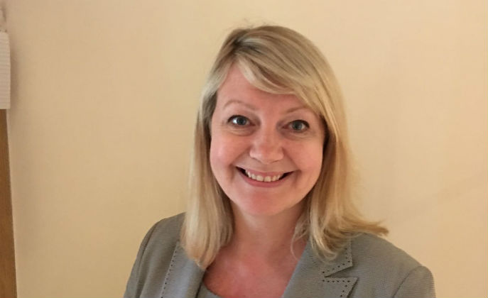 TDSi announces new finance and operations director Paula Warburton