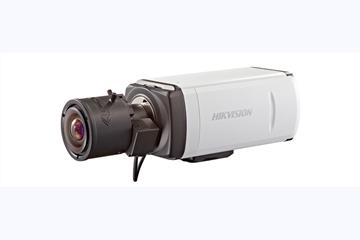 Low Light Megapixel Network Camera from Hikvision