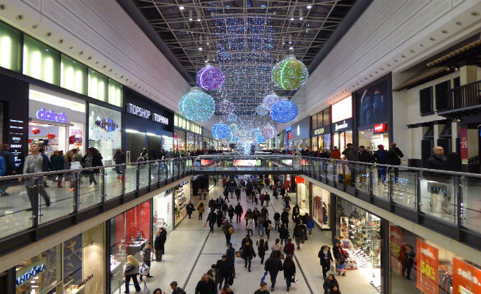 ACTviquest integrated solution fulfills Manchester Arndale's security needs