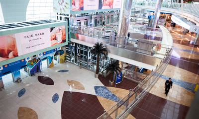 New concourse of Dubai International T3 opens doors to public