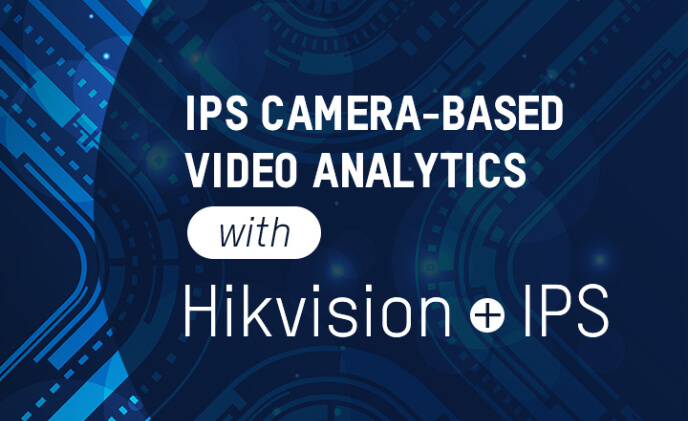 IPS Intelligent Video Analytics first to join the HEOP program