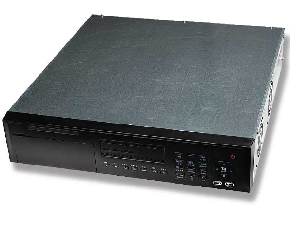 Stretch's New Hybrid HD DVR Reference Design Allows DVR Manufacturers to Create Advanced Stand-Alone DVRs